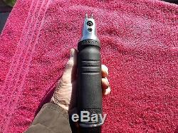 Snap-on Near Mint! Pts1000 Dual Chuck Heavy Duty Air Saw
