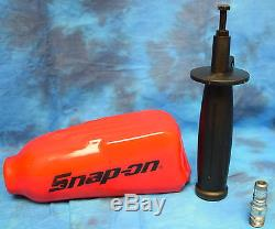Snap On Tools Heavy Duty Air Impact Wrench Mg725