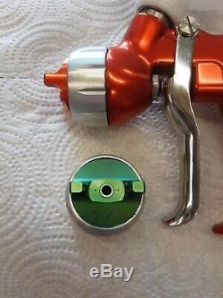 Sagola 4600 xtreme spray gun