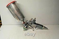 Sata Jet 100 B F HVLP Paint Spray Gun 1.7 tip