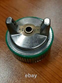 Sata Jet 100 B F HVLP Paint Spray Gun 1.9 Nozzle
