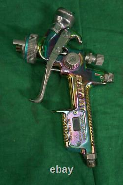 Sata Jet 2000 Digital HVLP 1.3 Paint Spray Gun