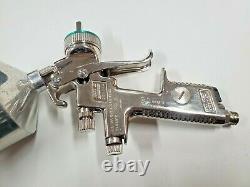 Sata Jet 2000 Digital HVLP Spray Gun 29PSI Germany Made