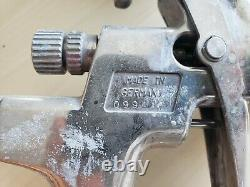 Sata Jet 2000 HVLP, SataJet NR2000, spray paint gun 1.3 automotive tool