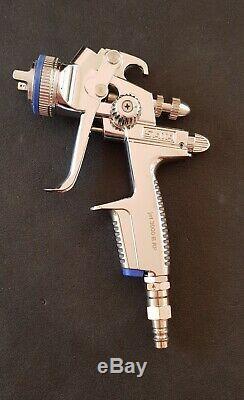 Sata Jet 3000 B RP Lackierpistole, SataJet, Spritzpistole Profi 1,3mm