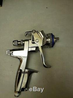 Sata Jet 4000 1.3 paint spray gun with box and. 9l rps cup