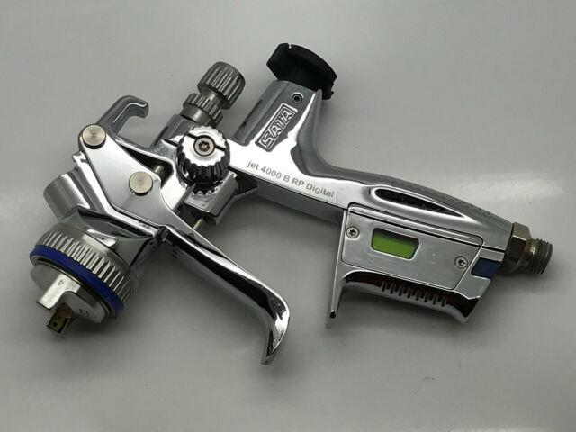 Sata Jet 4000 B Rp Digital Spray Paint Gun
