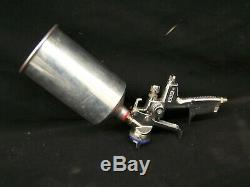 Sata Jet 4000 B RP HVLP Paint Spray Gun
