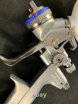 Sata Jet 4000 B RP Paint Spray Gun HVLP Made In Germany FREE PRIORITY SHIPPING