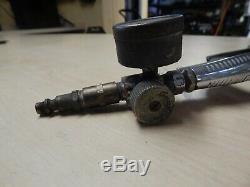 Sata Jet 4000 B RP Spray Gun with Sata Jet 4000 B RP 1.3 Tip made in Germany