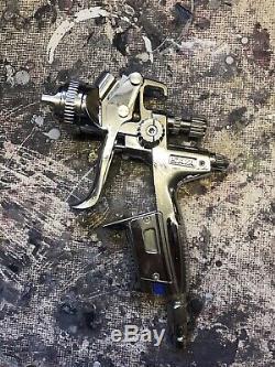 Sata Jet 4000b 1.2 RP Digital Gravity Spray Gun