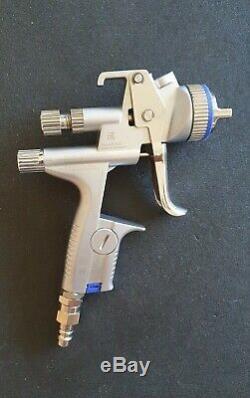 Sata Jet 5000 B RP Digital, SataJet, Lackierpistole, Spritzpistole, 1,2mm Profi