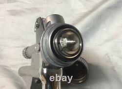 Sata Jet 5000 B RP Paint Gun 1.3 Tip Great Condition Spray Gun