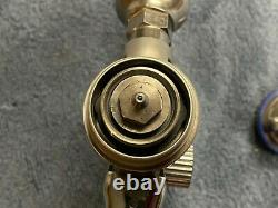 Sata Jet 5000 B RP Paint Spray Gun Made in Germany Tip 1.2