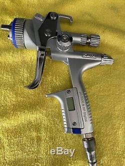 Sata Jet 5000 Rp Digital Spray Gun Not 5500 Hvlp