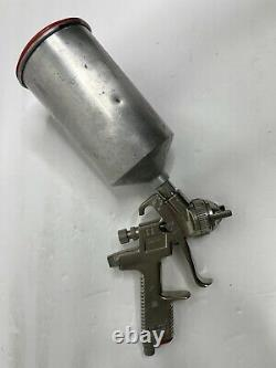 Sata Jet 90 Conventional Paint Spray Gun 1.4, Made in Germany- Used