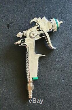 Sata Jet MiniJet 3000 B HVLP, SataJet, Lackierpistole, Spritzpistole, 0,8mm SR