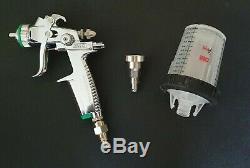 Sata Jet MiniJet 3000 B HVLP, SataJet, Lackierpistole, Spritzpistole, 1,2mm SR