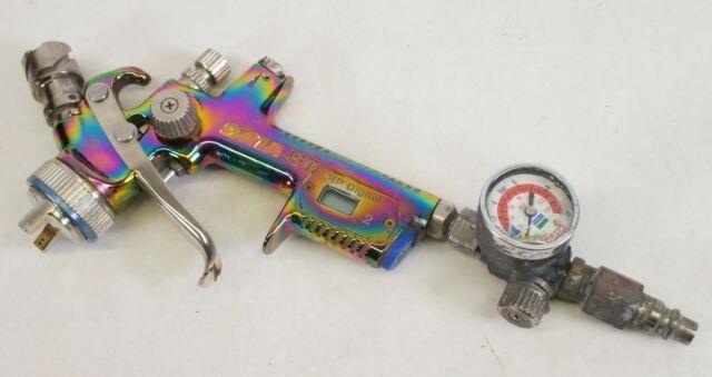 Sata Jet Rp Digital 2 Spray Gun 13 Special Edition