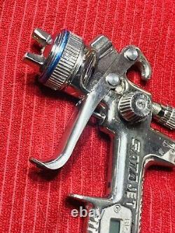 Sata Jet RP Digital 2 Spray Gun with 1.3 RP Nozzle