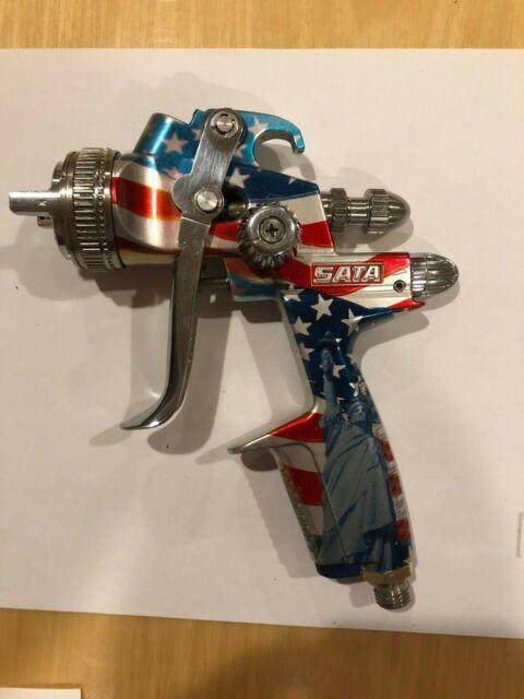 Sata Jet Spray Gun