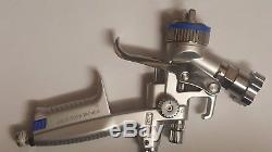 Sata MiniJet 4400 B RP Spray Gun 1.2mm Tip SMART Repair