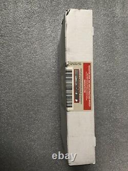 Sata Minijet 1000 H RP Spray Gun Brand New Never Used Bargain