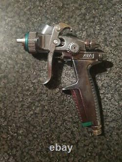 Sata Minijet 3000 B HVLP 1.2 SR Spray Gun, Air Tool