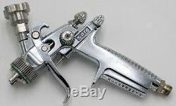 Sata Minijet 3000 B HVLP Spray Gun 1.2 Tip