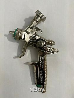 Sata Minijet 4 HVLP Smart Repair Spray Gun 1.2 SR mini jet body 4000 4400 3000