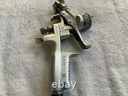 Sata Minijet 4400 B HVLP Automotive Air Spray Gun 1.0 Tip