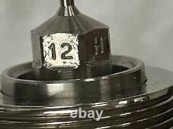 Sata Minijet Spray Gun 1.2 and 0.8 jamb Detail small parts Touch up Paint Gun