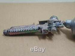 Sata Minijet Spray Gun HVLP/2 Spraygun Germany Green withHopper & 1.0 SR Spray Tip