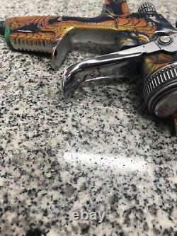 Sata Shiman2 House Of Kolor Special Edition Spray Gun 3000B a-x