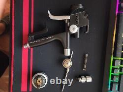 Sata jet Pahser 5000b. 1.3, hvlp spray gun