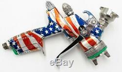 Sata jet Satajet 3000 B HVLP Liberty Edition 1.3 Spray Gun