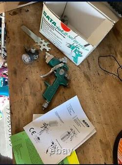 Sata jet nr95 Green paint gun 1.3 needle