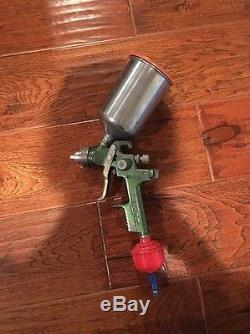 Sata jet spray gun H-NR 92/HVLP