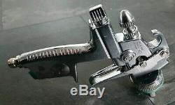 Sata satajet 3000 b 1.3 HVLP Digital spraygun + NO. 40 spray gun pps adapter