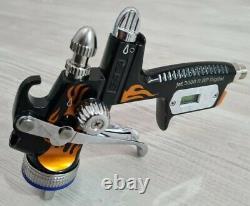 Sata satajet 3000 b digital spray gun 1.3 RP limited edition + new spraygun cup
