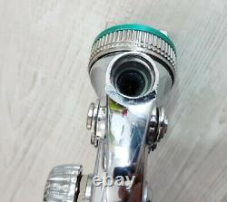 Sata satajet 3000 b spray gun WSB (1.3) HVLP with brand new spraygun cup / pot