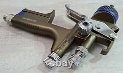 Sata satajet X 5500 non digital spray gun 1.2 RP with brand new spraygun cup