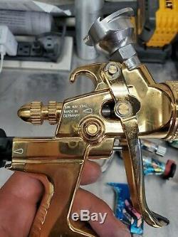 Sata spray gun