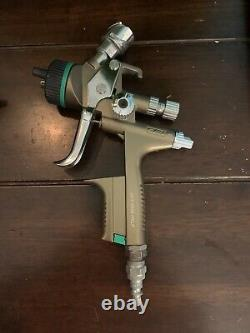 Sata spray gun 5500