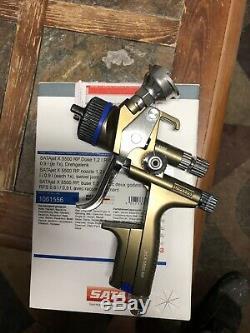 Satajet 5500 RP 1.2 Nozzle/Needle
