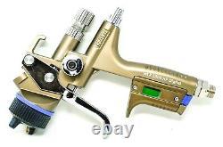 Satajet X 5500 RP Digital Spray Gun with Original Accessories + Box