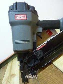 Senco FramePro 600, 30 Degree 2 to 3-1/2 Framing Nailer