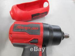 Snap On 1/2 Air Impact Wrench PT850