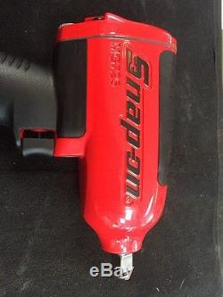 Snap-On 1/2 drive Heavy Duty Impact Wrench, MG725