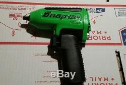 Snap On 3/8 Drive Air Impact Gun MG325 like NEW